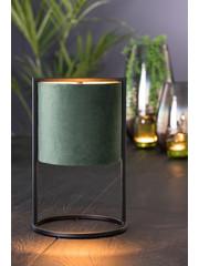 Light & Living Tafellamp SANTOS klein Ø 22 cm x 35 cm - Diverse kleuren