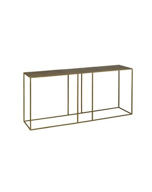 Tower Living Etching sidetable