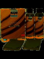 Wood Care Kit - Elite Polish