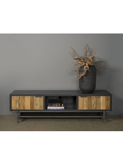 Tower Living TV meubel Pesaro teak 180 cm