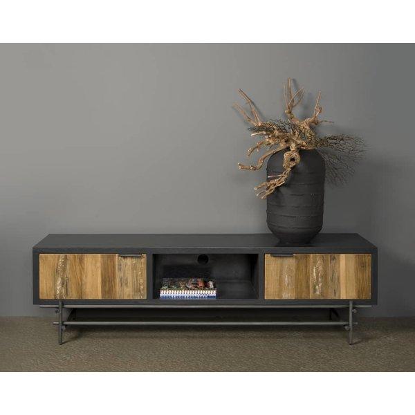Tower Living TV meubel Pesaro teak 180 cm