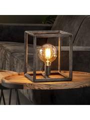 Tafellamp 45 graden buis