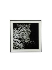 Countryfield Schilderij luipaard Wild life S