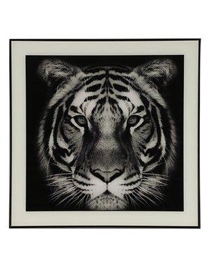 Countryfield Schilderij tijger Wild life S