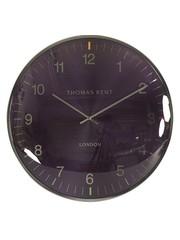 Thomas Kent Klok Thomas Kent Oyster L Paars/ Zilver
