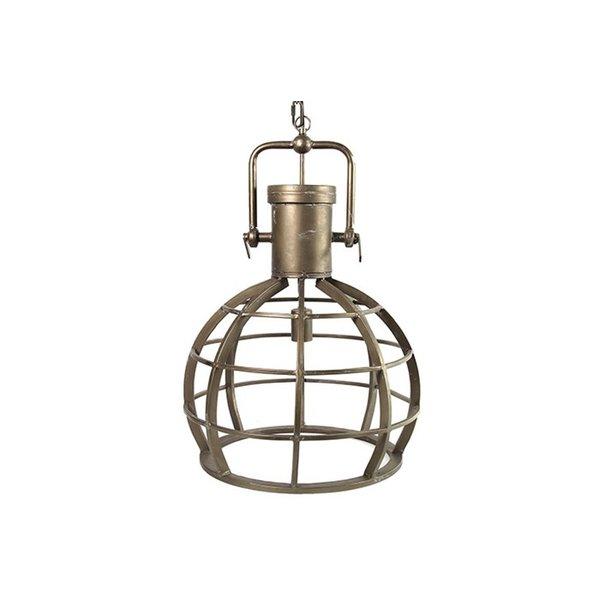 Countryfield Hanglamp Gustaf goud
