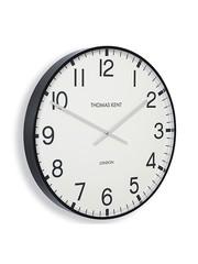 Thomas Kent Klok Clocksmith XL wit/zwart