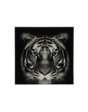 Countryfield Schilderij tijger Wild life L