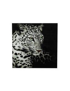 Countryfield Schilderij luipaard Wild life L