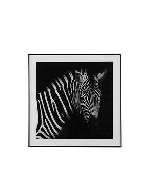 Countryfield Schilderij zebra Wild life S