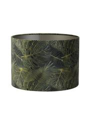 Light & Living Kap cilinder 30-30-21 cm AMAZONE groen
