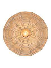 Light & Living Wandlamp Ø60x21 cm MATAKA rotan naturel