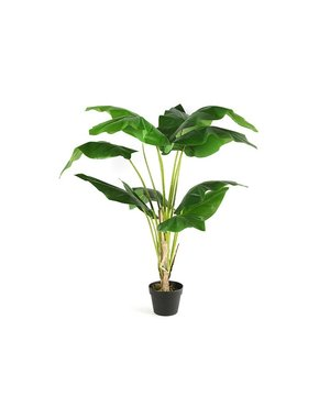 Countryfield Kunstplant Strelitzia L groen