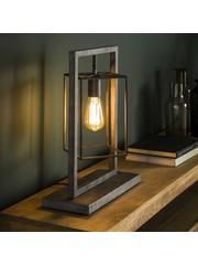 Tafellamp 1L cubic tower