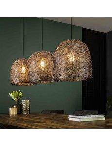 Hanglamp 3L haystack