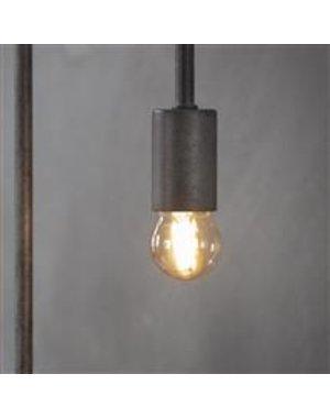 Lichtbron LED filament bol Ø4,5 dimbaar 8463