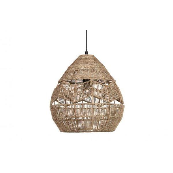 Adelaide hanglamp naturel ø35cm