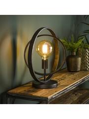 Tafellamp 1L Turn around