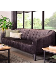 Maxfurn Bank Riley 3 zits