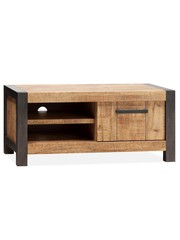 Maxfurn TV meubel City Mango 1  deur en 2 open vakken