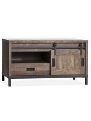 Maxfurn TV meubel  Stanley  medium 1 deur en 1 lade