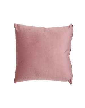 Light & Living Kussen 45x45 cm MERENG oud roze