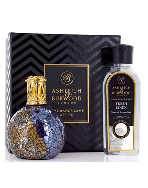 Ashleigh & Burwood Geurlamp Masquerade + Fresh Linen