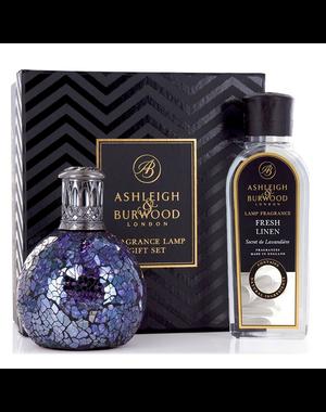 Ashleigh & Burwood Geurlamp All Because + Fresh Linen