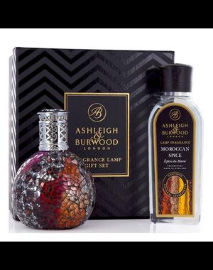 Ashleigh & Burwood Geurlamp Vampires + Moroccan Spice