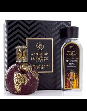 Ashleigh & Burwood Geurlamp A Dragon´s Eye + Moroccan Spice