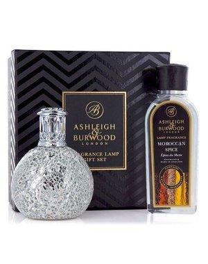 Ashleigh & Burwood Geurlamp Twinkle Star + Moroccan spice