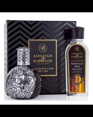 Ashleigh & Burwood Geurlamp Little Devil + Moroccan spice
