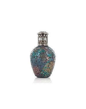 Ashleigh & Burwood Geurlamp Sea Treasure S blauw