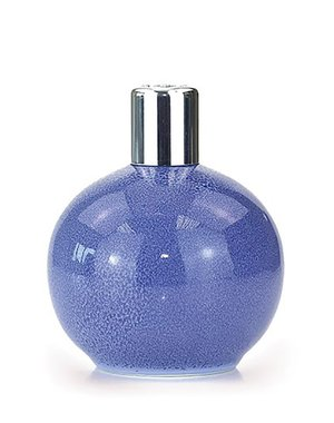 Ashleigh & Burwood Geurlamp Blue Speckle