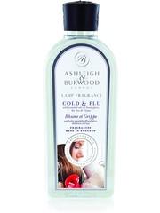 Ashleigh & Burwood Geurlamp olie Cold & Flu L 500 ML
