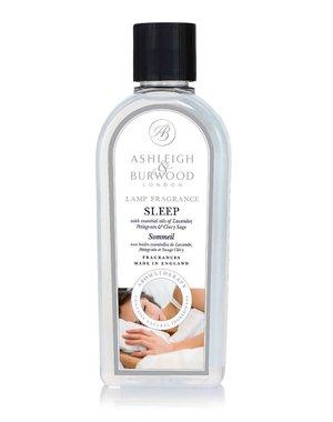 Ashleigh & Burwood Geurlamp olie Sleep L 500 ML