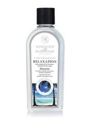 Ashleigh & Burwood Geurlamp olie Relaxation L 500 ML