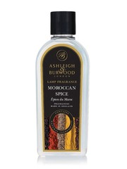 Ashleigh & Burwood Geurlamp olie Moroccan Spice L 500 ML