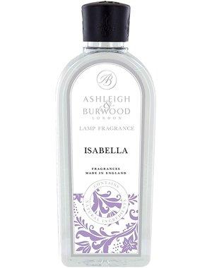 Ashleigh & Burwood Geurlamp olie Isabella L 500 ML