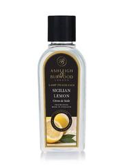 Ashleigh & Burwood Geurlamp olie Sicilian Lemon S 250 ML