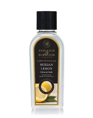Ashleigh & Burwood Geurlamp olie Sicilian Lemon S 250 ML