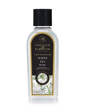 Ashleigh & Burwood Geurlamp olie White Tea S 250 ML