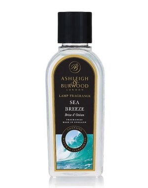 Ashleigh & Burwood Geurlamp olie Sea Breeze S 250 ML