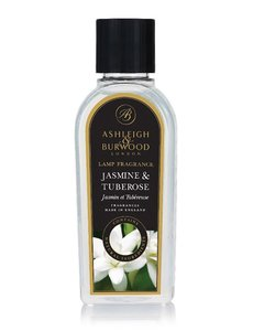 Ashleigh & Burwood Geurlamp olie Jasmine & Tuberos 250 ML