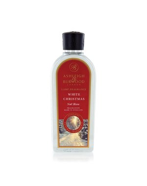 Ashleigh & Burwood Geurlamp olie White Christmas S 250 ML