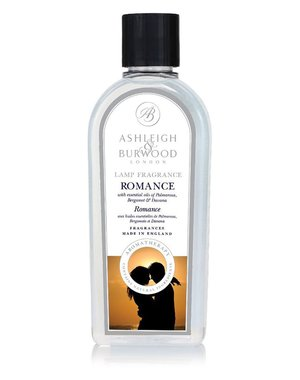 Ashleigh & Burwood Geurlamp olie Romance L 500 ML
