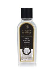 Ashleigh & Burwood Geurlamp olie Baby Powder L 500 ML