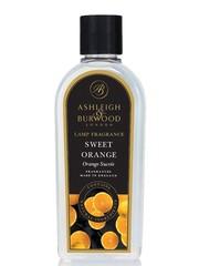 Ashleigh & Burwood Geurlamp olie Sweet Orange L 500 ML