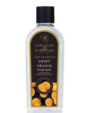 Ashleigh & Burwood Geurlamp olie Sweet Orange S 250 ML