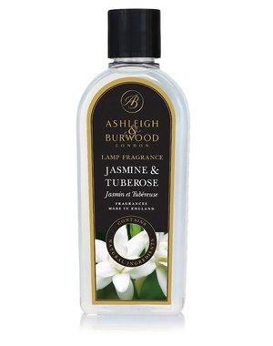 Ashleigh & Burwood Geurlamp olie Jasmine & Tuberos L 500 ML